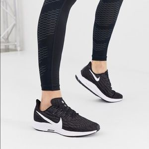Nike Air Zoom Pegasus 36 Women's Shoe in Black
